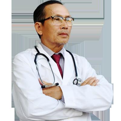 Giáo Sư, Tiến Sĩ Hoa Kỳ Nguyễn Phúc