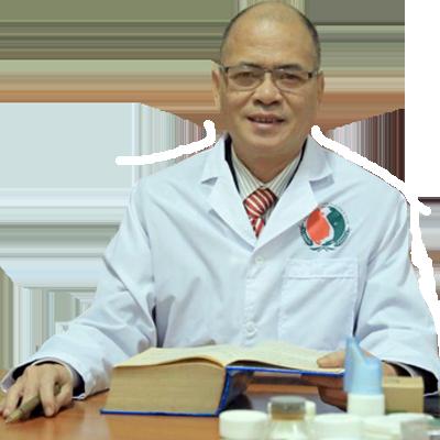BS. Hoàng Sầm