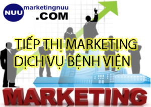 marketing dich vu benh vien