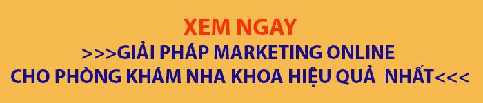 giải pháp Marketing online cho phòng khám
