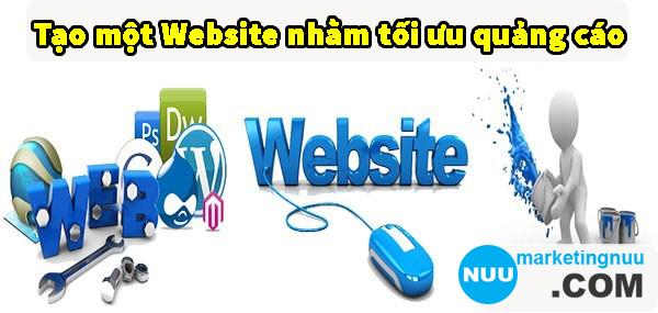 Tạo một Website nhằm tối ưu quảng cáo phòng khám đa khoa