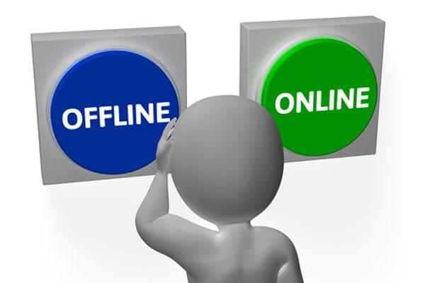 Triển khai marketing trên kênh online và offline