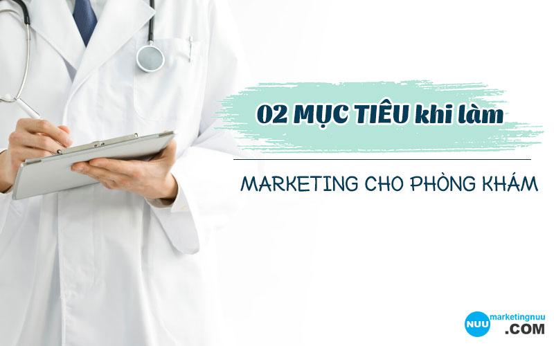 marketing cho phong kham tot nhat